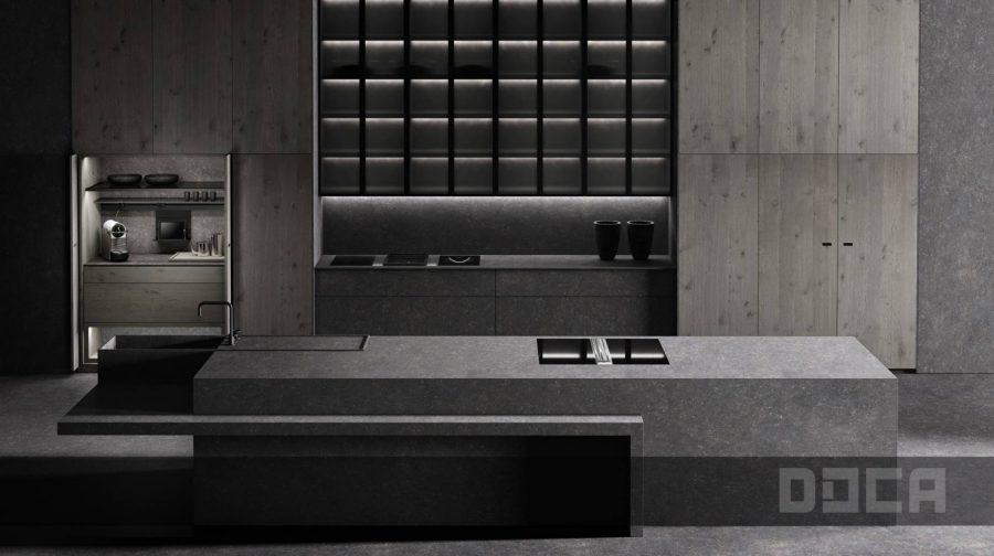 DOCA Luxury Stone Argus