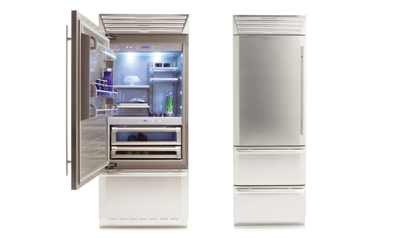 Холодильник/морозильник FHIABA MS7490HST