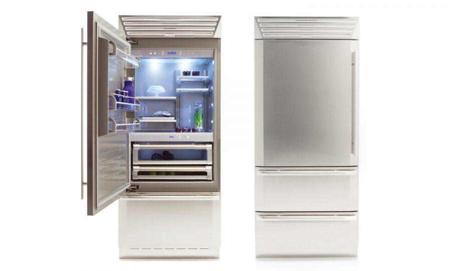 Холодильник/морозильник FHIABA MS8990HST