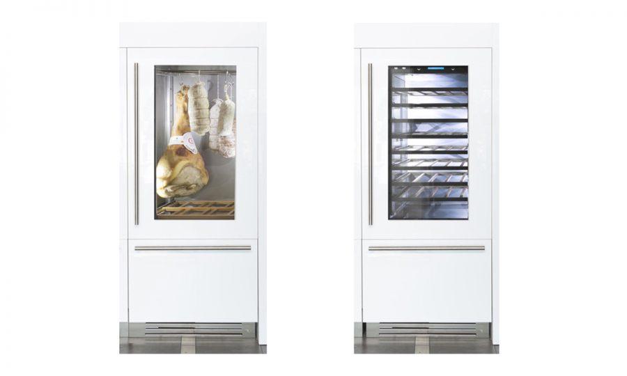 Винный шкаф FHIABA S7490TWT