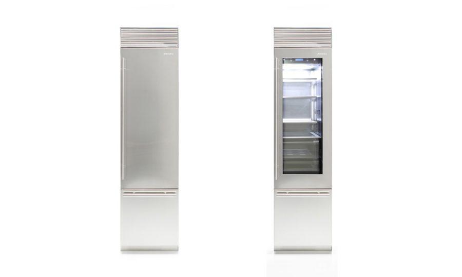 Холодильник/морозильник FHIABA XS5990TST