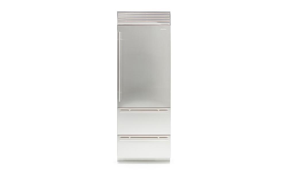 Холодильник/морозильник FHIABA XS7490HST