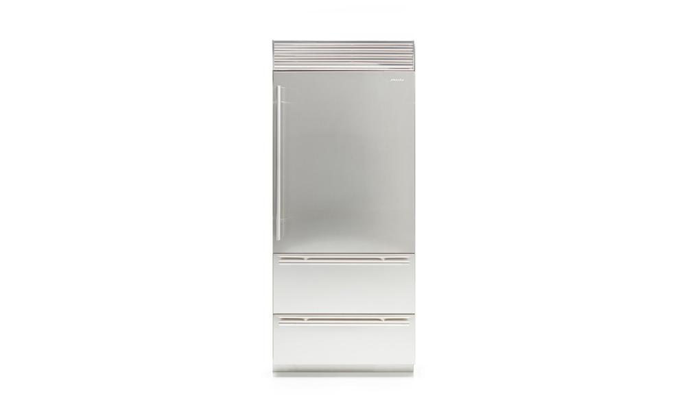 Холодильник/морозильник FHIABA XS8990HST